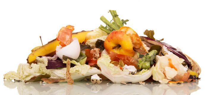 compost food scraps